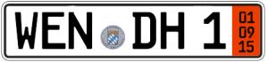 ausfuhr-kennzeichen