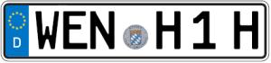 oldtimer-kennzeichen